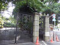 イベントに先立ってプレス紹介が行われたイタリア大使館(東京都港区)