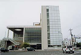(C)佐倉市役所